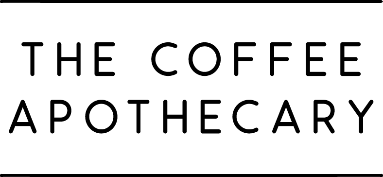 Coffee Apothecary Logo